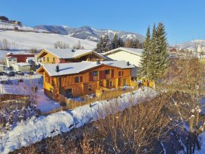 Chalet The Kaprun Edition West C