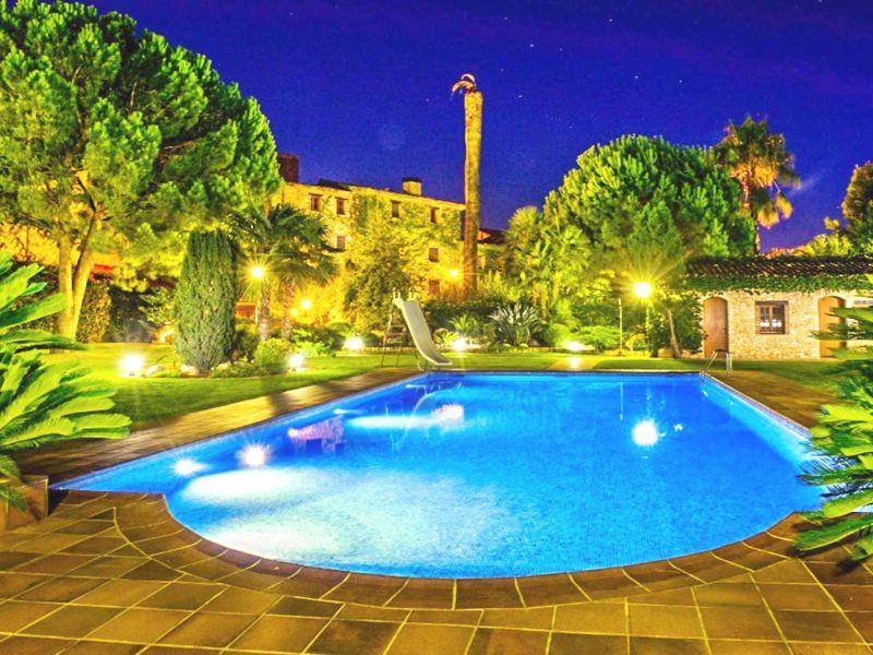 Ferienhaus El Castell Resorts