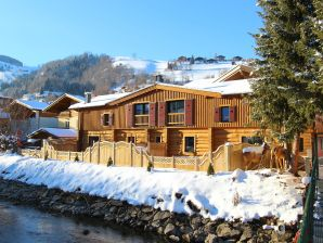 Chalet The Kaprun Edition West D