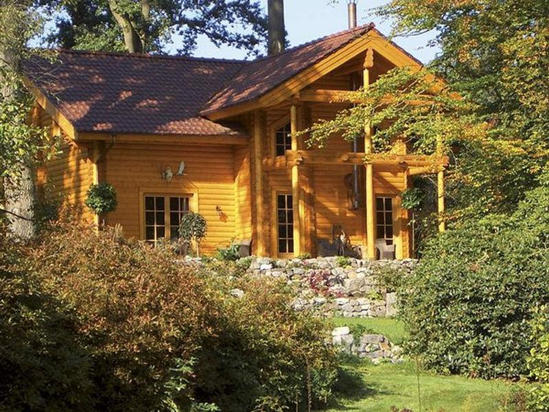 Ferienhaus Chalet