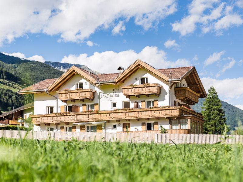 Ferienwohnung I in der Residenz Lärchwiese