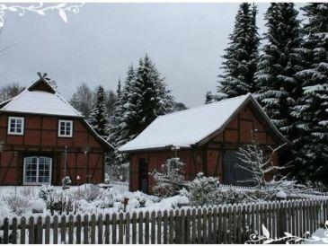 Ferienhaus Fuchs
