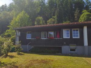 Ferienhaus Haus Tannenblick
