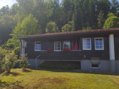 House Tannenblick