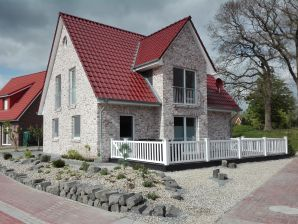 Ferienhaus Aquarius am Badesee