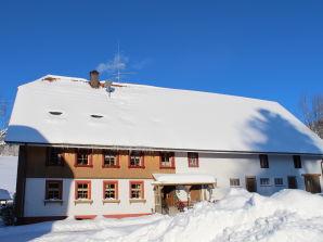 Ferienwohnung Weidblick auf dem Schwyzerhof