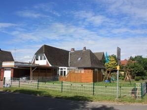 Ferienhaus Schaumann