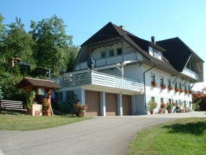 Ferienwohnung Müller