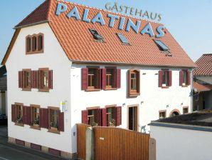 Ferienhaus Gästehaus Palatinas