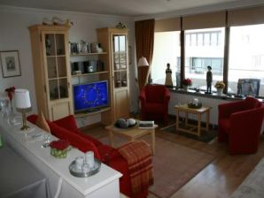 Ferienwohnung Haus Metropol - 10203
