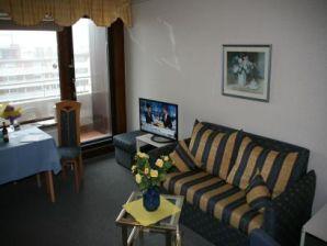 Ferienwohnung Haus Metropol - 10063