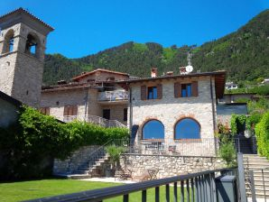 Ferienhaus Rustico San Lorenzo