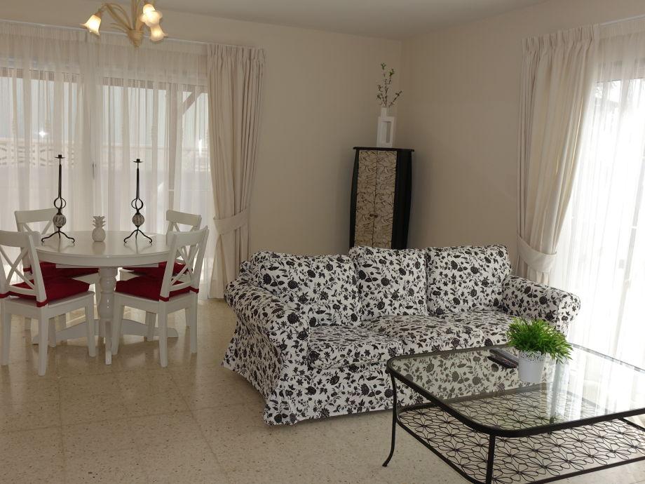 Ausstattung Casa Magnolia