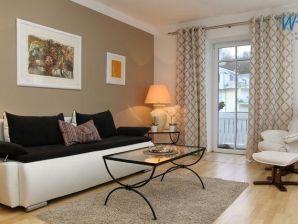 Ferienwohnung Villa Freia 1150006