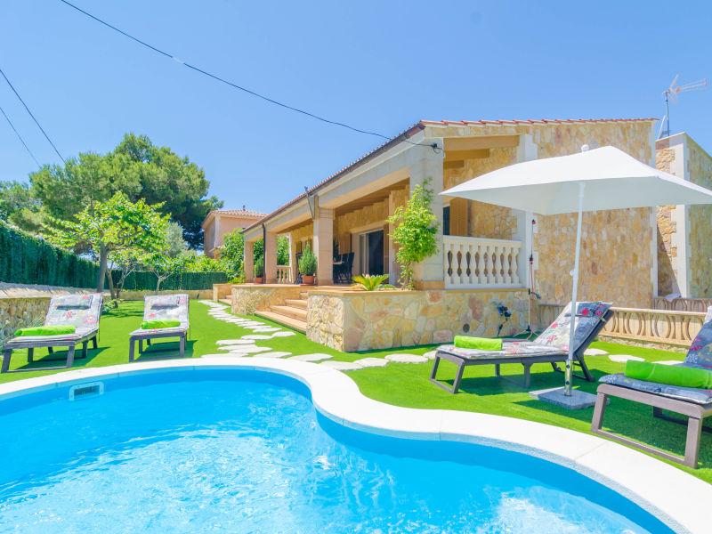 Villa Atipar