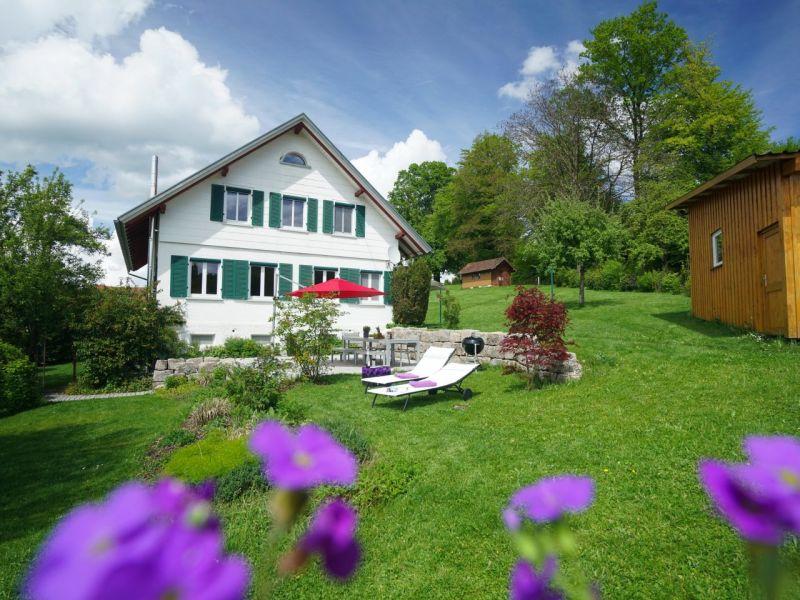 Ferienhaus Liebenweiler 11