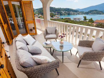 Villa BRIGITA