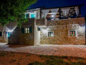 Ferienhaus Stone House Pridraga