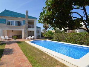 Ferienwohnung Villa Mi Destino
