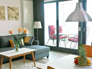 Ferienwohnung im Weisses Haus Plau - Maisonette