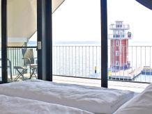 Apartment Seeblick - Apartment - Maisonette - Weisses Haus Plau
