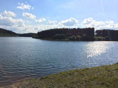 Schönfelds Oase am See
