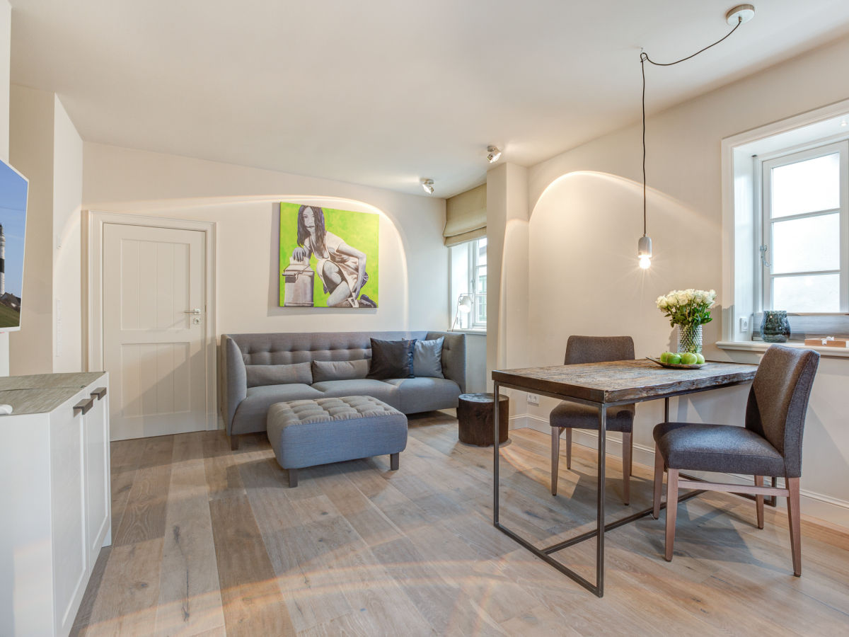ferienwohnung austernfischer sylt firma d a ferien. Black Bedroom Furniture Sets. Home Design Ideas