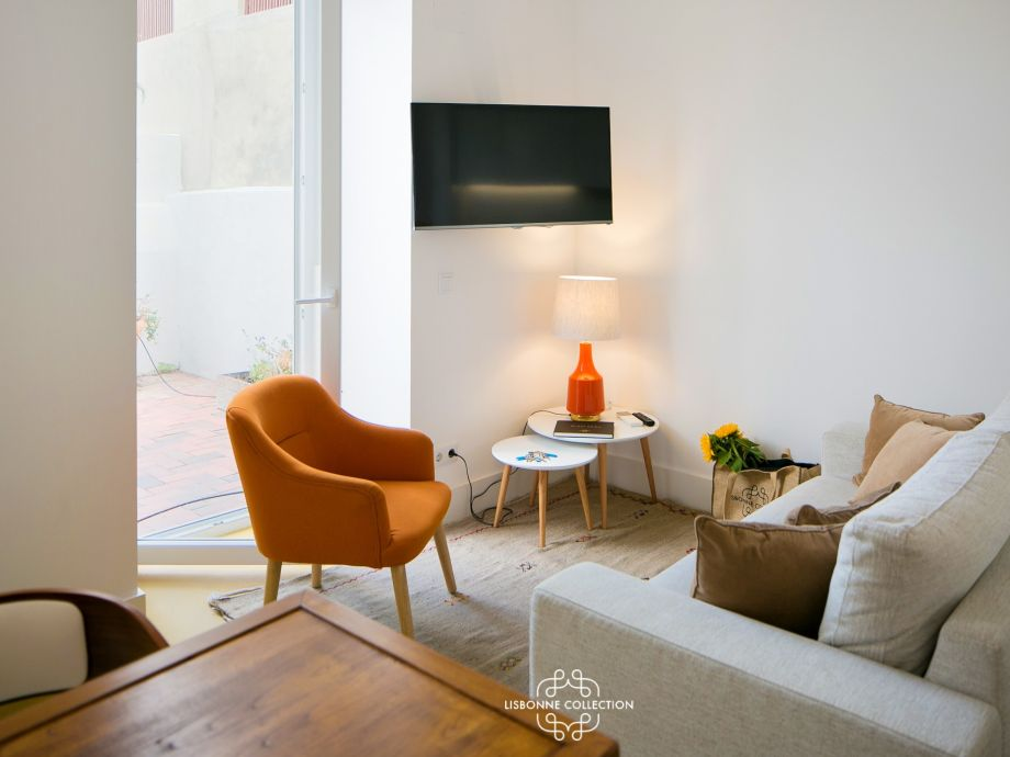 Ausstattung Ap30 – Beautiful two bedrooms apartment with terrace
