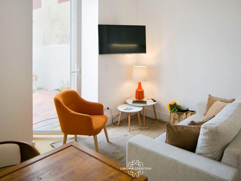 AP30 - Schönes Apartment T2 mit Terrasse