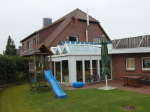 Holiday house zum Friesentroll