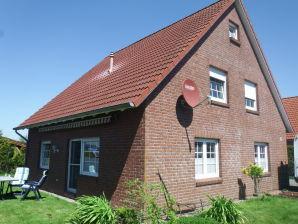 Ferienhaus Haus Wattentraum