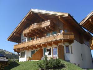 Ferienwohnung Haus Filzstein 144/18