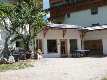 Bauernhof Lüch da Morgnun