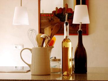 Holiday apartment Straw house - farm holiday