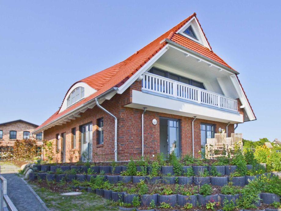 Haus Zaunkönig