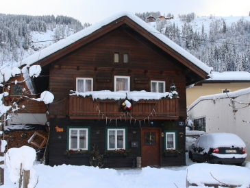 Holiday house Peterlhaus