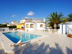 Ferienhaus Villa Vista Ifach
