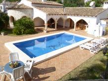 Ferienhaus Villa Gisela