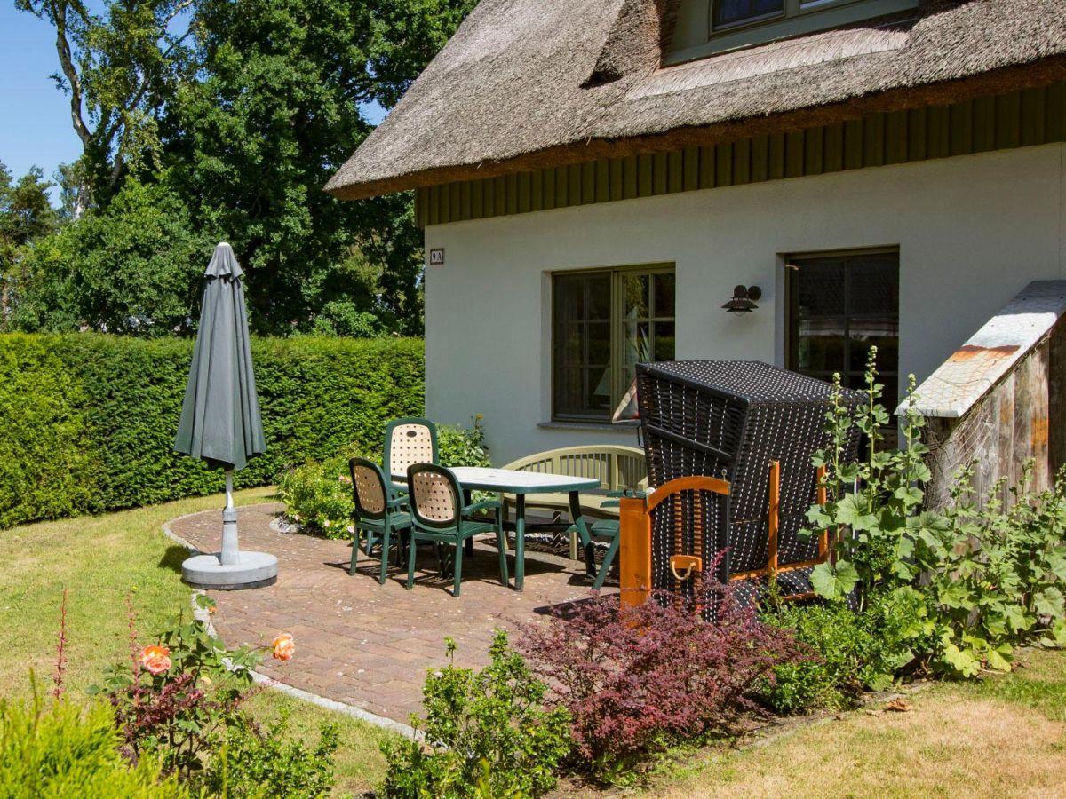 Ferienhaus Reethaus Donath, Zingst, Firma Ambiente