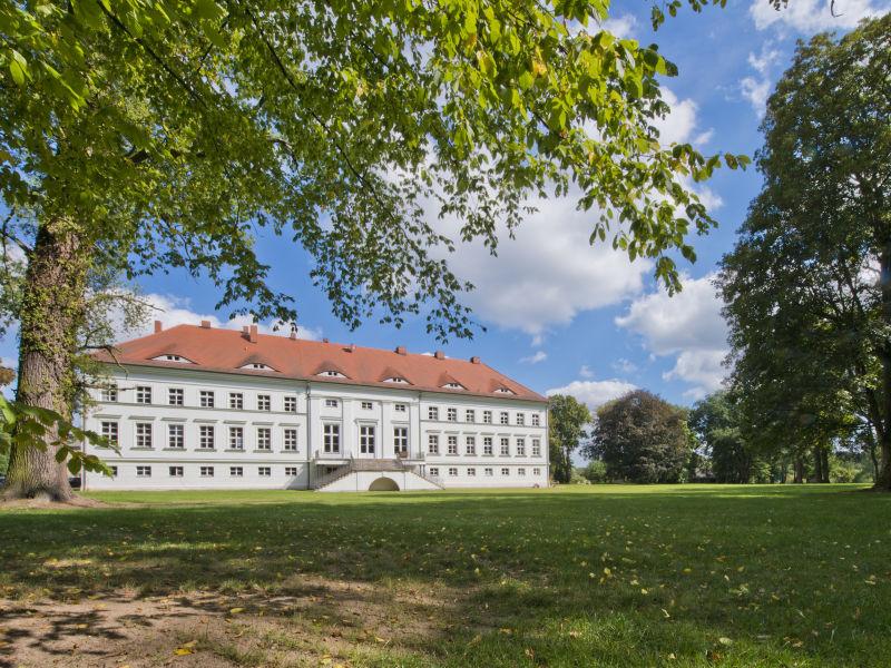 Apartment Dänemark im Schloss Retzow