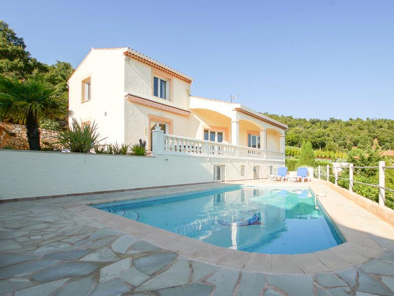 Villa La Belle Issambre