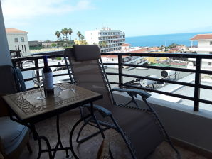 Holiday apartment Penthouse Sobre del Mar