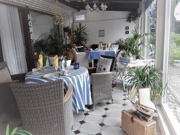 Gästezimmer Muschelsucher Haffkrug