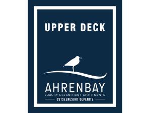 Ferienwohnung Ahrenbay | Upper Deck