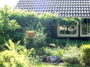 Holiday apartment van 't Riet