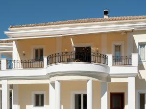 Villa Kerkira, Haus-Nr: GR-49100-13