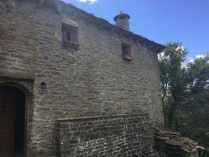 Ferienwohnung Abadía de Guaso