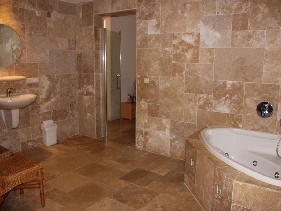 ferienhaus deo volente, ameland, buren - firma waddenreisburo ... - Badezimmer Mit Sauna Und Whirlpool