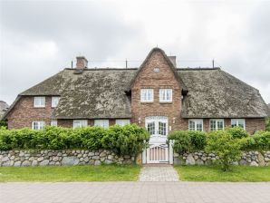 Ferienhaus Wiip Wai 5, Haushälfte C (KÖNIG SYLT, WWB/05c)