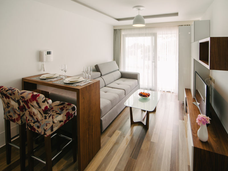 Apartment Leone Ostojic 2 studio
